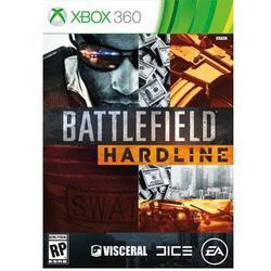 Electronic Arts Battlefield Hardline X360