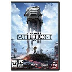 Electronic Arts Star Wars Battlefront Pc