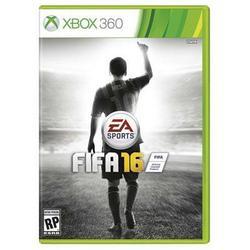 Electronic Arts Fifa 16 US Mx X360