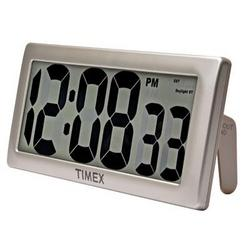 "Chaney Instruments 13.5"" Timex Intellitime Clock"