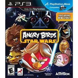 Activision Blizzard Inc Angry Birds Star Wars Ps3