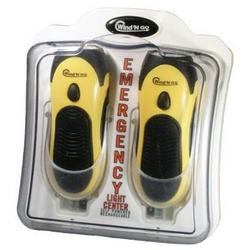 Aervoe Wg Emergency Light Center 2pk