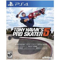 Activision Blizzard Inc Tony Hawks Pro Skater 5 Ps4