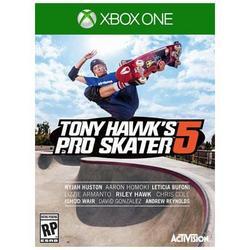 Activision Blizzard Inc Tony Hawks Pro Skater 5 Xone