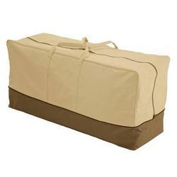 Classic Accessories Veranda Patio Seat Cushion Bag