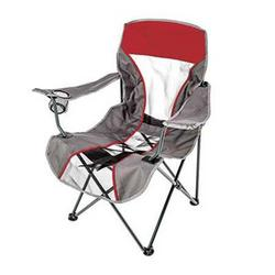 SwimWays Corp. Backpack Quad Chair Red