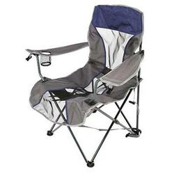 SwimWays Corp. Backpack Quad Chair Navy