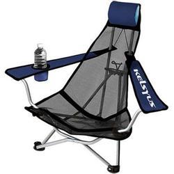 SwimWays Corp. K Backpack Chair Mesh Blue
