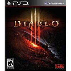 Activision Blizzard Inc Diablo Iii Ps3