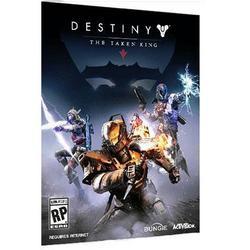 Activision Blizzard Inc Destiny The Taken King Ps4
