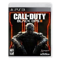 Activision Blizzard Inc Call Of Duty Black Ops 3 Ps3
