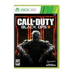 Activision Blizzard Inc Call Of Duty Black Ops 3 X360