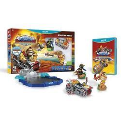 Activision Blizzard Inc Skylanders Superchargers Wiiu