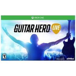 Activision Blizzard Inc Guitar Hero Live2pk Bndl Xone