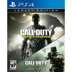 Activision Blizzard Inc Cod Infinite Warfare Le Ps4