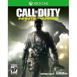 Activision Blizzard Inc Cod Infinite Warfare Se Xone