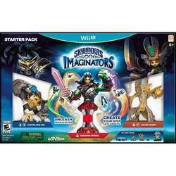 Activision Blizzard Inc Skylanders Imaginators Wiiu