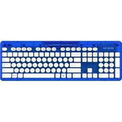 Performance Design Products Rc Wireless Keyboard