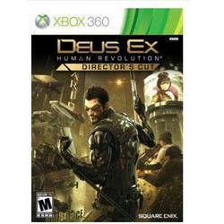Square Enix Deus Ex Human Rev Dc X360