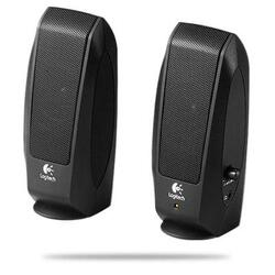 Logitech S-120 Speakers Wb