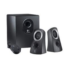 Logitech Z313 2.1 Dt Speakers