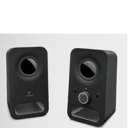 Logitech Z150 Multimedia Speaker Mid Bk