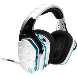 Category: Dropship Sound, SKU #981000620, Title: G933 Gaming Headset Wht