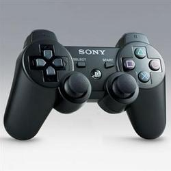 Sony PlayStation Ps3 Dualshock 3 Controller Blk