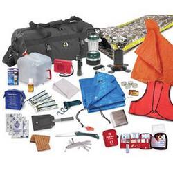 Stansport Dlx Emergency Preparedness Kit