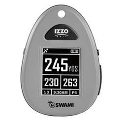IZZO Golf Swami Sport Golf GPS Gray