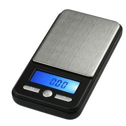 American Weigh Scales Compact Digital Pocket Scale