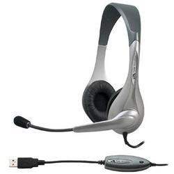 Cyber Acoustics Usb Stereo Headset Wmic