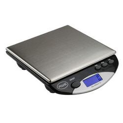 American Weigh Scales Dig Postal Kitchen Scaleblack