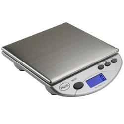American Weigh Scales Dig Postal Kitchen Scalesilvr