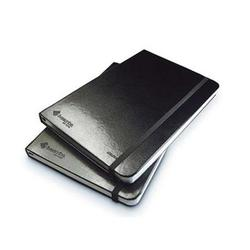 Livescribe Unlined Journals 1 2 Black