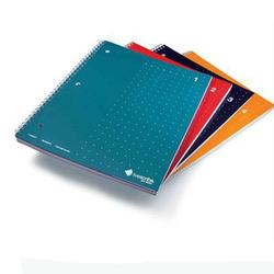 Livescribe Notebook Single Subject 4pk