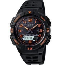 Casio Tough Solar Ana Digi Watch
