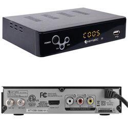 Ematic Atsc Digital Converter Box
