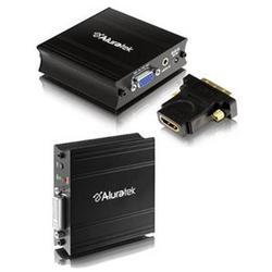 Aluratek Vga To HDMI Converter Adapter