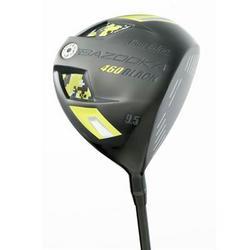 Tour Edge Golf Mrh Bazooka 460 Driv 9.5 Stiff