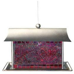 Gardman USA Mosaic Hopper House Seed Fdr