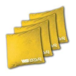 dropshipping Xl Bean Bag 4pk Yellow