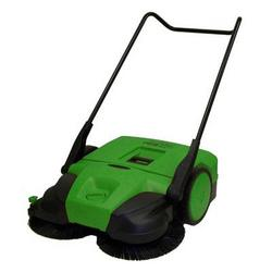 Category: Dropship Household, SKU #BG477, Title: Bissell Bg Push Pwr Sweeper