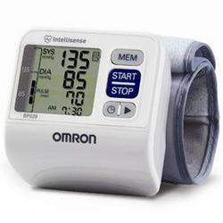 Omron Healthcare 3 Series Wrist Bp Monitor