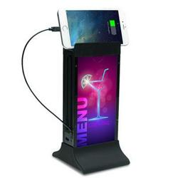 CTA Digital Table Tent Power Station