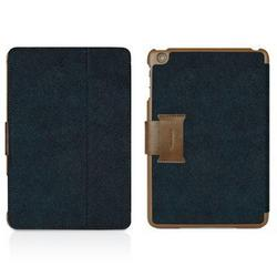 MacAlly Ipad Mini Folio Case Blue