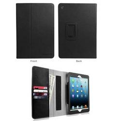 BodyGuardz Prem Flip Wallet Cs iPAD Mini
