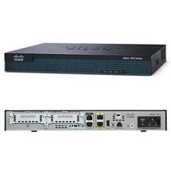 Category: Dropship Network Hardware, SKU #C1921T1SECK9, Title: Cisco 1921 T1 Bundle Incl. Hwi
