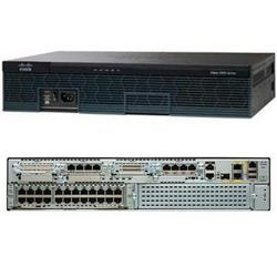 Cisco C2921 Vsec Cube Bundle