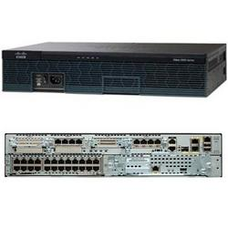 Cisco 2951 Voice Sec Bundle Pvdm3 32